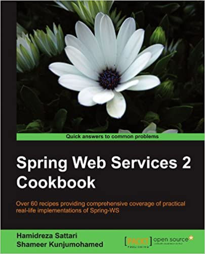 Spring Web Services 2