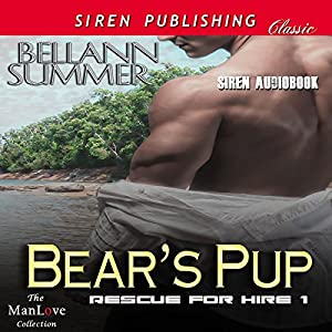 Bear's Pup Audiobook