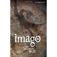 Imago, Book I, Tales from the West (Imago Series)