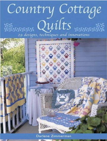 Country Cottage Quilts ebook