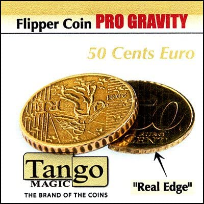 Tango Pinnacle 50 Cent Euro Corner (PRO Elastic): Amazon.it