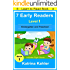 Early Readers: Level 1 Sight Words Book - 7 Easy to Read Stories with Sight Words: Learn to Read Book for Beginner Readers