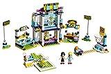 LEGO Friends Stephanie's Sports Arena 41338 Building Kit (460 Piece)