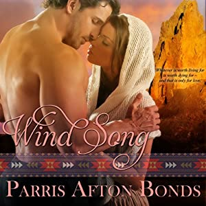 Wind Song Audiobook