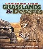 Grasslands and Deserts, Gail Radley, 157505406X