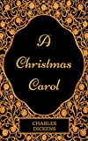 Image of A Christmas Carol: By Charles Dickens: Illustrated