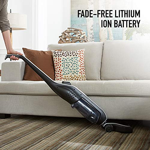 Hoover BH50020PC Linx Signature Cordless 18V Lithium Ion Stick Vacuum Cleaner
