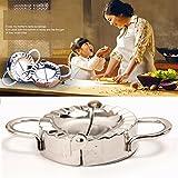 Best Empanada Makers - Cisixin Stainless Steel Dumpling Maker and Dough Press Review
