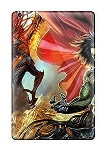 For Ipad Mini/mini 2 Premium Tpu Case Cover Witchblade Comics Anime Comics Protective Case