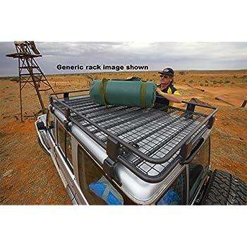 Amazon Com Arb 3813010m Steel Roof Rack Basket Automotive