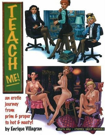 Teach Me Volume 1 An Erotic Journey (v. 1)の詳細を見る