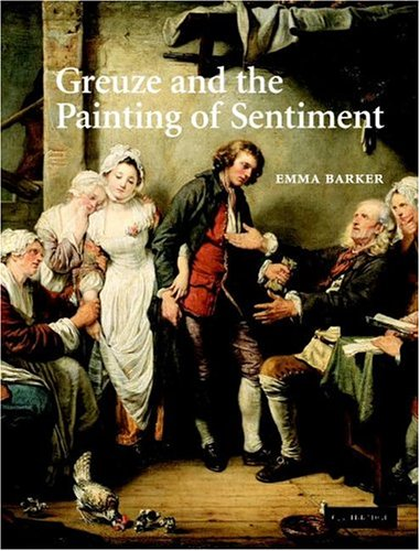 Jean Baptiste Greuze Paintings - Greuze and the Painting of Sentiment