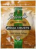 PASTORELLI, PIZZA CRUST, ULT THN, WHITE, Pack of 10, Size 8.75 OZ - No Artificial Ingredients Low Sodium