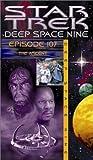 Star Trek - Deep Space Nine, Episode 107: The Ascent [VHS]