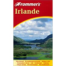 GUIDE FROMMER'S IRLANDE