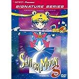 Sailor Moon S: TV Series: Heart Collection, Volume 1