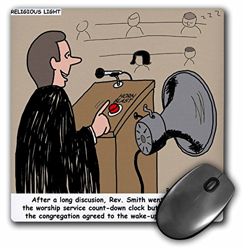 3drose-sermon-count-down-clock-blast-horn-mouse-pad-8-by-8-mp-2609-1