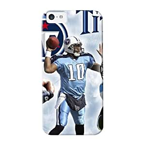 CnuAdO-1606-WFhba Awesome Tennessee Titans Home Players Teams Photo Flip Case With Fashion Design For Iphone 5c As New Year's Day's Gift
