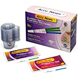 Accu News Ovulation Test Strips & Pregnancy Test Kit...