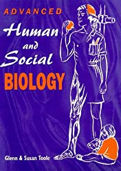 Advanced Human and Social Biology