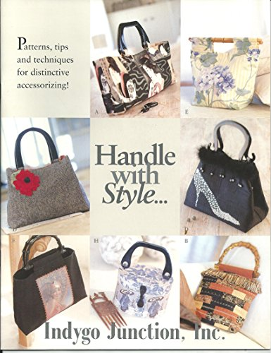 Handle with Style, Infygo Junction, Inc.