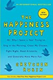 img - for The Happiness Project by Rubin, Gretchen (April 24, 2012) Paperback book / textbook / text book