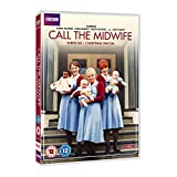 Call The Midwife - Series 6 [DVD] [2017] IMPORT, REGION 2 DVD
