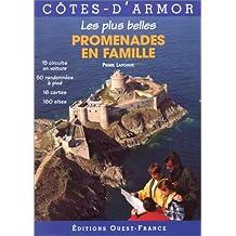 LES PLUS BELLES PROMENADES EN FAMILLE DANS LES COTES-D'ARMOR
