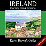 Karen Brown's Ireland, Karen Brown, 1928901530