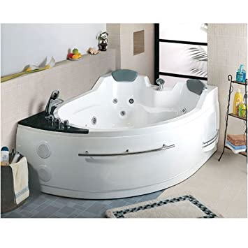 Luxus Design 2 Personen Indoor Whirlpool Für Moderne Badezimmer / WC / Bad,  Wellness Innenwhirlpool