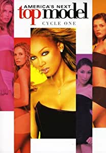 America's Next Top Model - Cycle 1