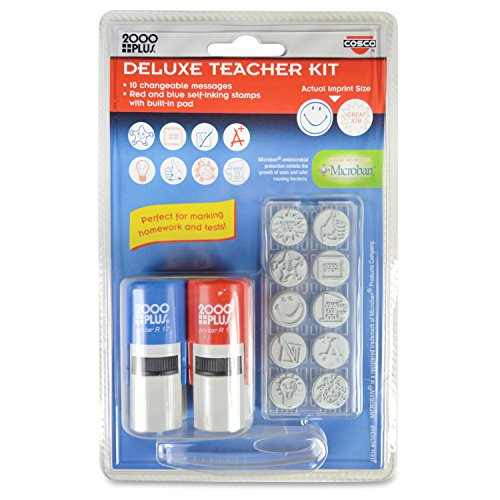 Consolidated Cosco Message Deluxe Teacher product image