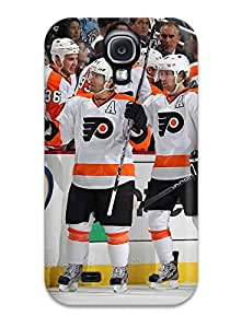 8180773K688405447 philadelphia flyers (72) NHL Sports & Colleges fashionable Samsung Galaxy S4 cases