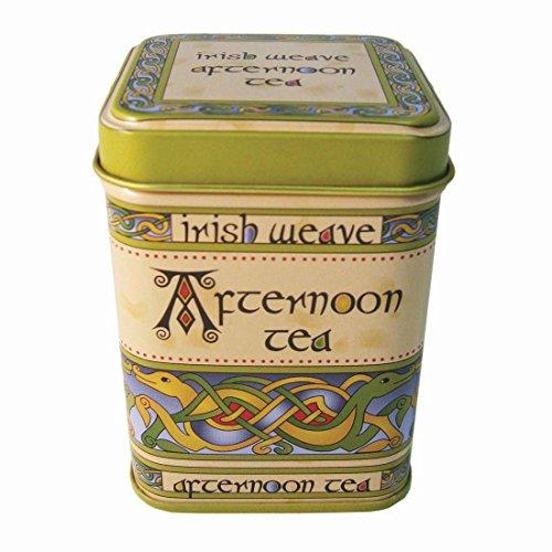 Irish Weave Afternoon Tea