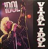 VITAL IDOL [LP VINYL]