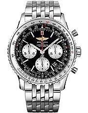 Breitling Navitimer 01 Men's Watch AB012721/BD09-453A
