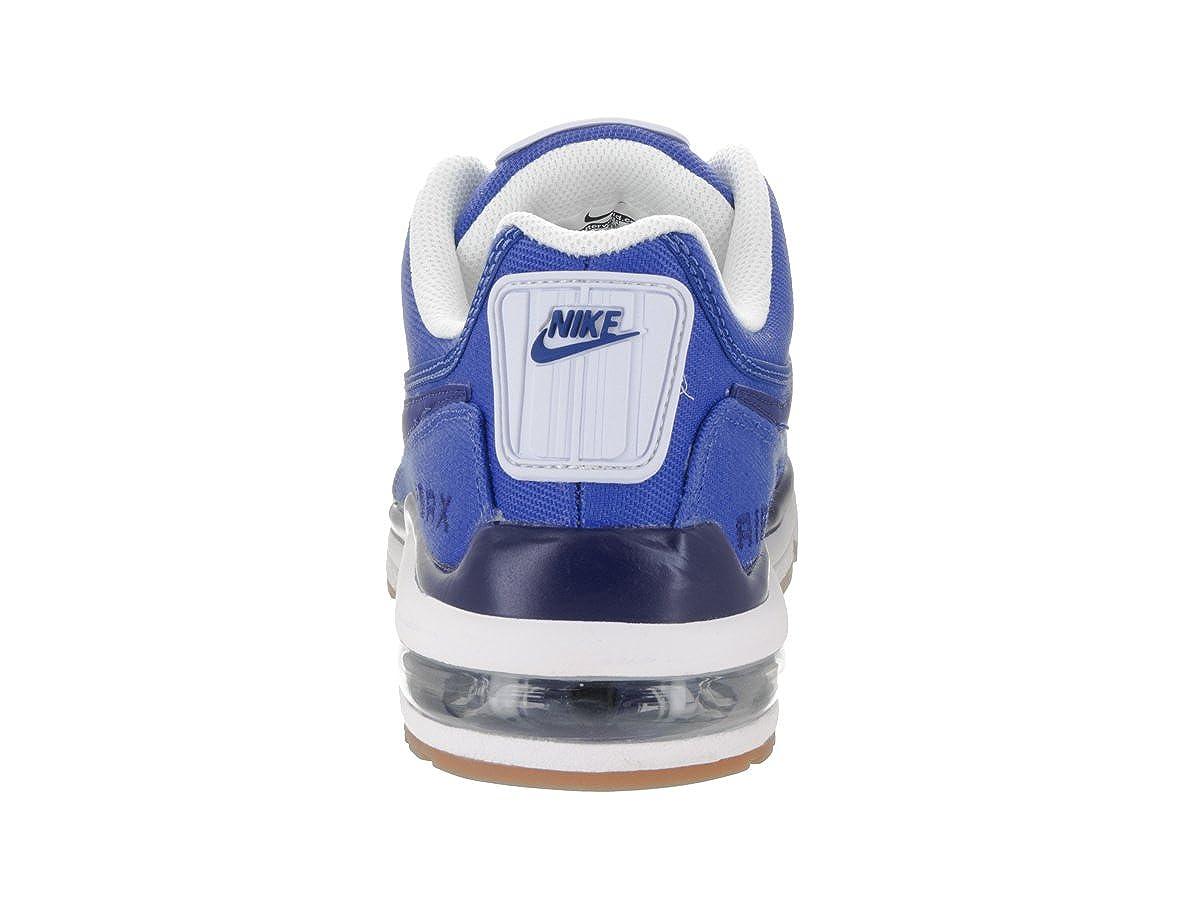premium selection discount shop a few days away NIKE Men's Air Max Ltd 3 TXT Running Shoe