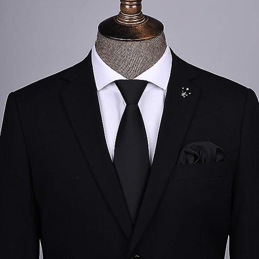 TIE LSJ Shop Corbata de Moda, Corbata de Hombre, Corbata de ...