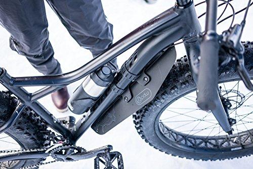 Portland Design Works Mud Shovel 6.5 Fat/Plus Bike Front Fender by Portland Design Works (Image #4)