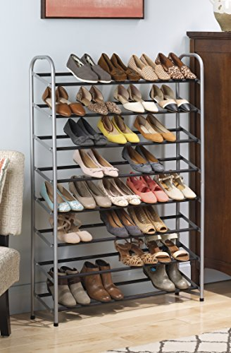 Buy shoe rack for high heels