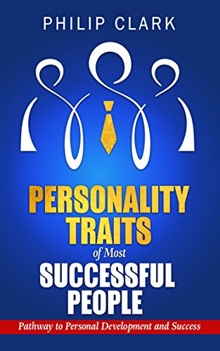 #freebooks – Personality Traits of Most Successful People – FREE until May 5th