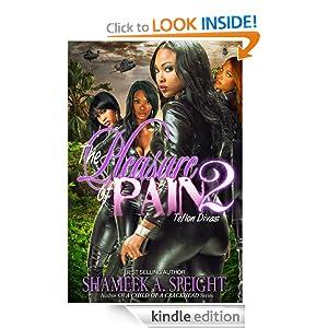 The Pleasure of Pain 2 Shameek Speight