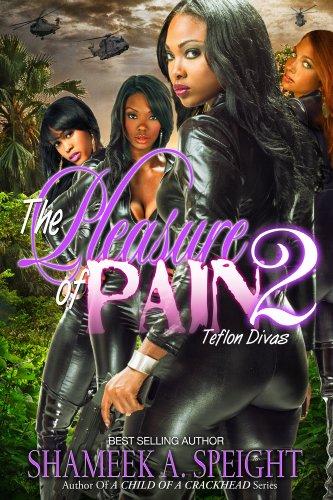 - The Pleasure of Pain 2