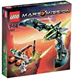 レゴ (LEGO) マーズ ETX エイリアンの攻撃機 7693