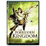 Forbidden Kingdom poster thumbnail