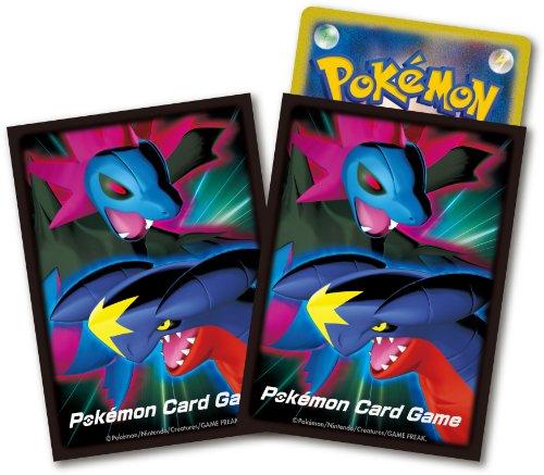 Japanese Pokemon Black & White Bw5 Dragon Blade Dragon Blast Sleeves 32ct (Pokemon Dragon Blade compare prices)