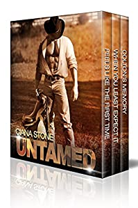 Untamed by Ciana Stone ebook deal
