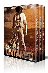 Untamed by Ciana Stone ebook deal
