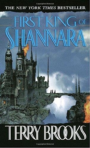 At the start King of Shannara