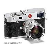 LEICA(ライカ) Leica(ライカ) M (typ240) ボディ 100 years シルバークローム